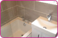 New Bathrooms and Shower Room Installations Coventry
