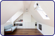 Loft Conversion Builders Coventry Warwick Rugby