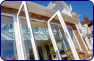 Alauminium Bi-folding Door Fitters Coventry